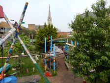 Adventure Playgrounds (Glamis, Shadwell)
